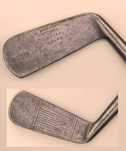 North Berwick Putter