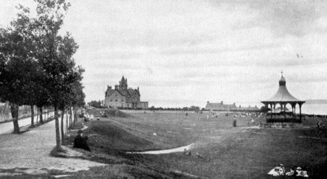 Nairn Golf Course