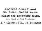 1927 advertisement